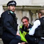 Met Police assaults: Attacks on officers up 40% during lockdown