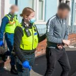 Three held in Newcastle sex worker modern slavery raids