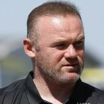 Wayne Rooney: Cheshire Police reviewing blackmail complaint