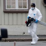 Norway bow and arrow attacks: Suspect in Kongsberg killings had been flagged for radicalisation, police say